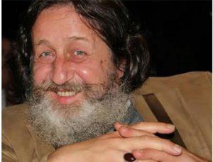 Ünlü tiyatro sanatçısı Levent Aykul'un cenazesi adli tıptan alındı