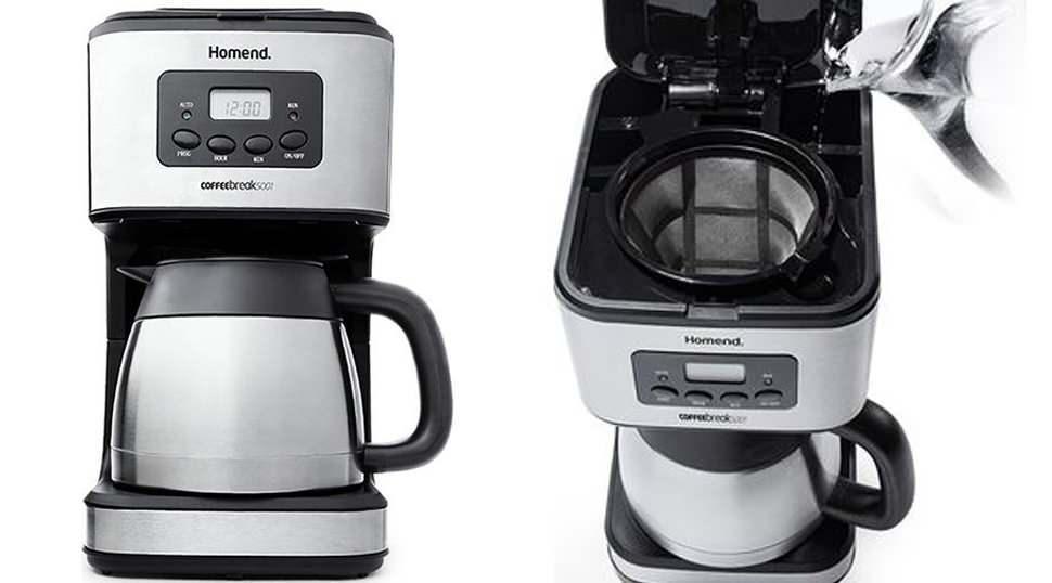 2021 en iyi filtre kahve makineleri modelleri ve fiyatları! 11