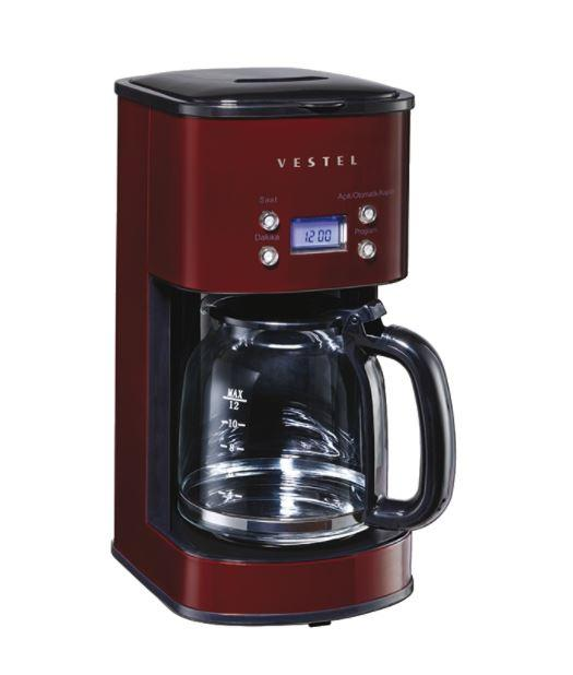 2021 en iyi filtre kahve makineleri modelleri ve fiyatları! 14