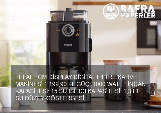 2021 en iyi filtre kahve makineleri modelleri ve fiyatları! 16