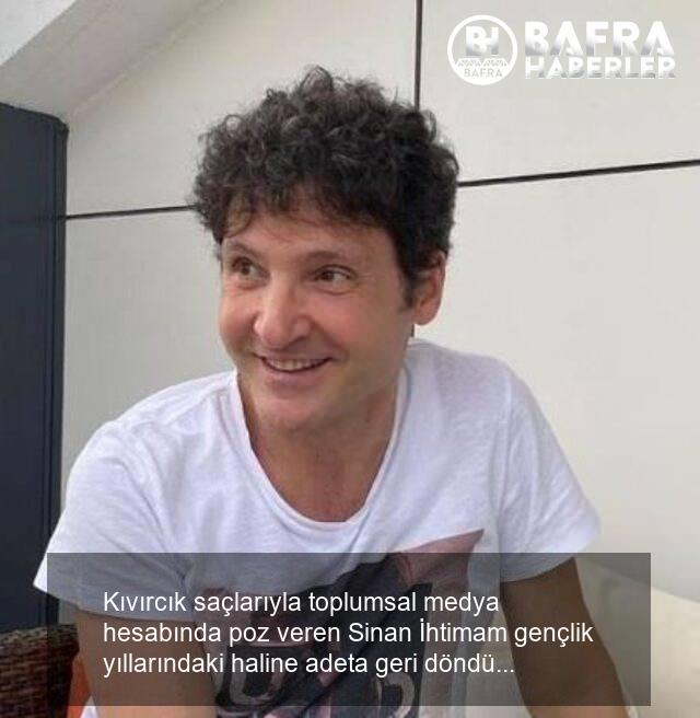 57 yaşındaki sinan özen yedi kez ameliyat olan kızıyla ilk kez tatil yaptı! sinan özen kimdir? 10