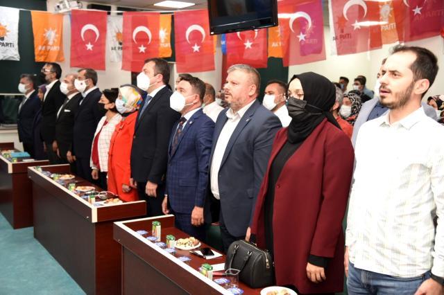 ak parti bursa i̇lçe danışma meclisi toplantıları başladı 4