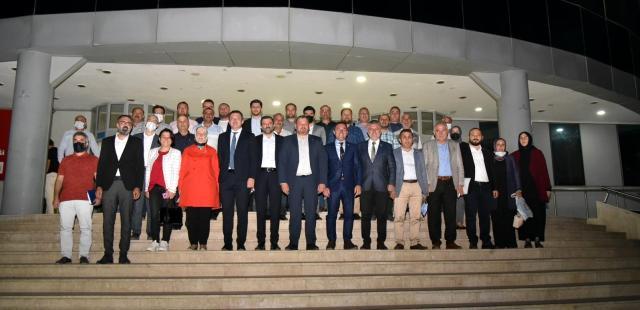 ak parti bursa i̇lçe danışma meclisi toplantıları başladı 6