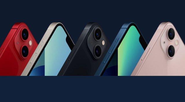 apple yeni iphone serisini tanıttı 12