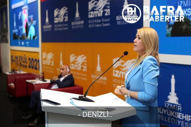 başkan doğan, dünya belediyeler birliği kültür zirvesi'ne katıldı 4