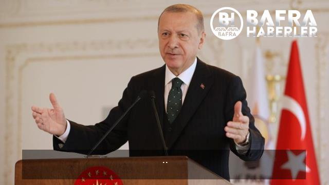 cumhurbaşkanı erdoğan: türkiye'yi hidroelektrik santralleri alanında çok farklı bir boyuta taşıdık 6