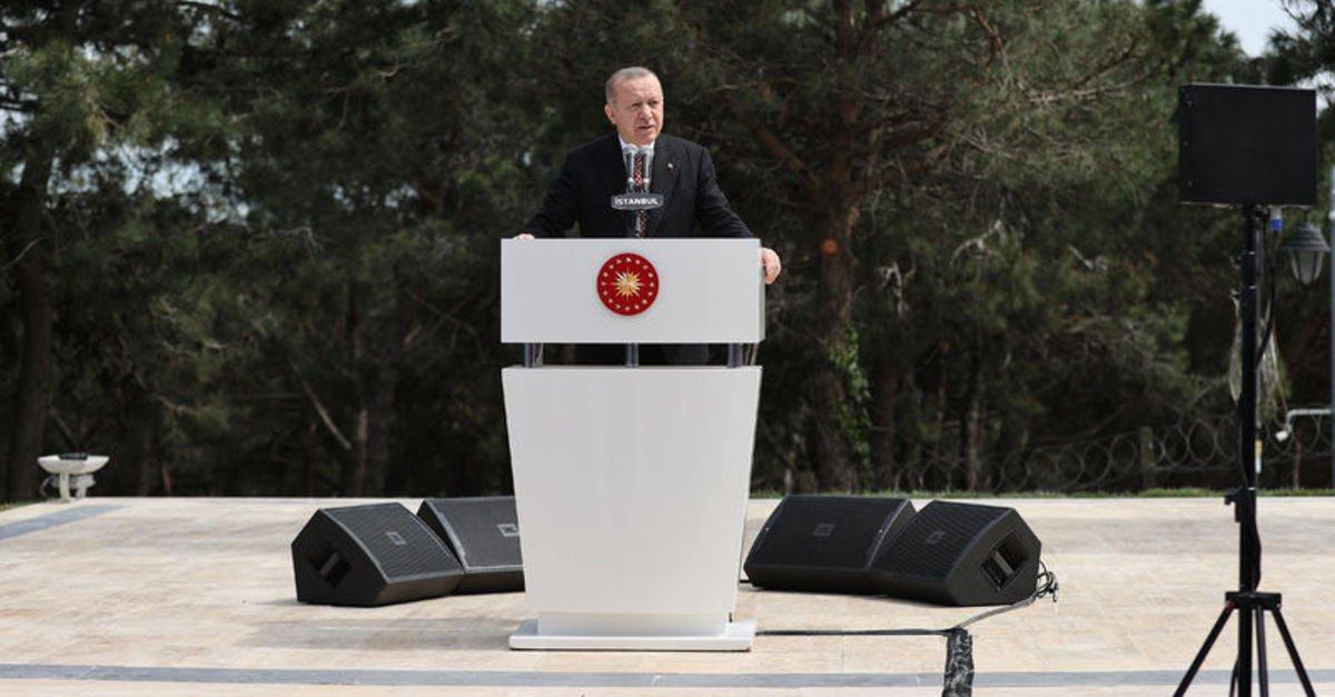 cumhurbaşkanı erdoğan'dan abd ziyareti öncesi açıklamalar 2
