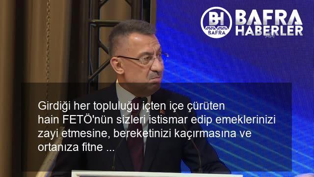 cumhurbaşkanı yardımcısı oktay, kırgızistan-türkiye i̇ş forumu'nda konuştu (1) 7