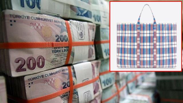 dünyaca ünlü markanın satışa sunduğu çanta fiyatıyla eleştirilerin hedefi oldu! tam 17 bin liraya satılıyor 3