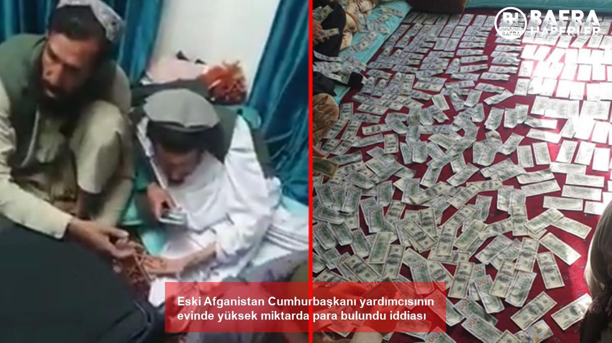 eski afganistan cumhurbaşkanı yardımcısının evinde yüksek miktarda para bulundu iddiası 4