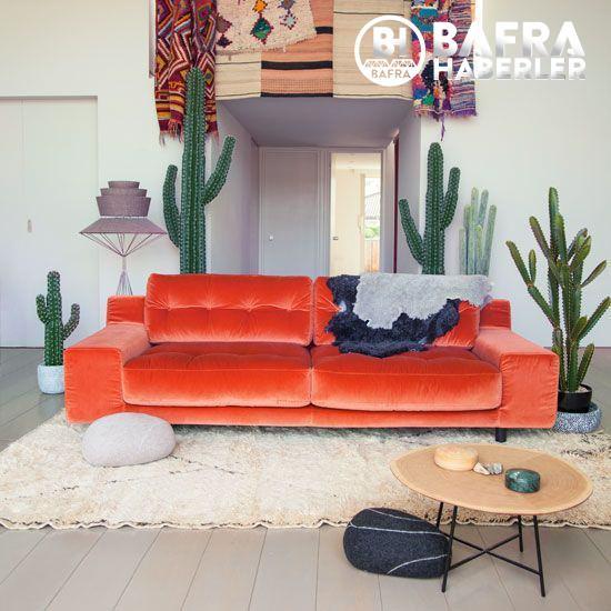 ev dekorasyonunda kadife kullanımı nasıl olmalı? 10