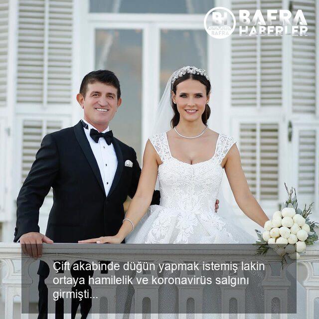 fatoş kabasakal-erkan kayhan düğün yaptı! 6