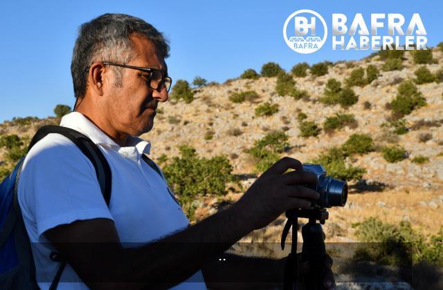 gazi̇antep - fırat'ın incisi rumkale'nin gönüllü tanıtım elçisi: hasan yelken 11