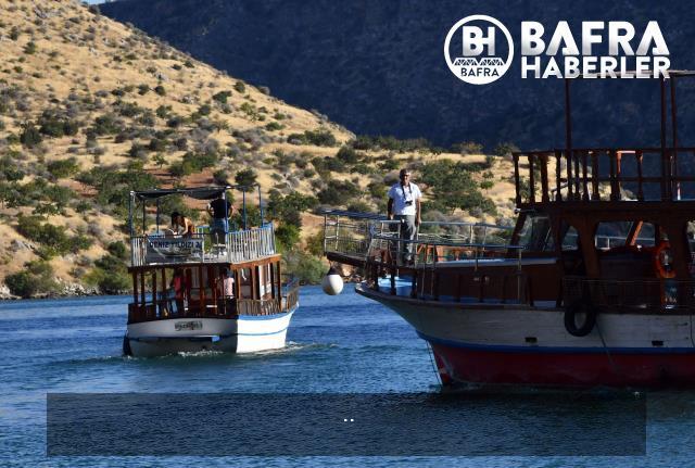 gazi̇antep - fırat'ın incisi rumkale'nin gönüllü tanıtım elçisi: hasan yelken 12