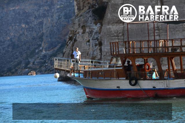 gazi̇antep - fırat'ın incisi rumkale'nin gönüllü tanıtım elçisi: hasan yelken 14