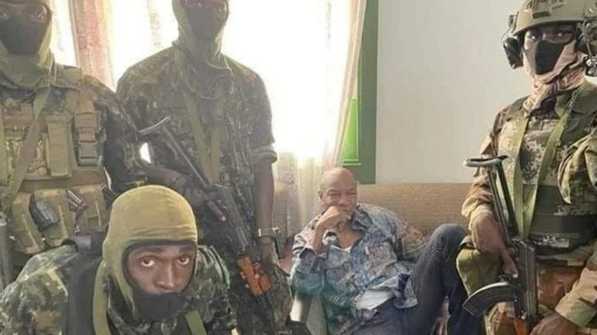 gine'de gerçekleşen askeri darbe dünya borsalarındaki alüminyum fiyatlarını fırlattı 4