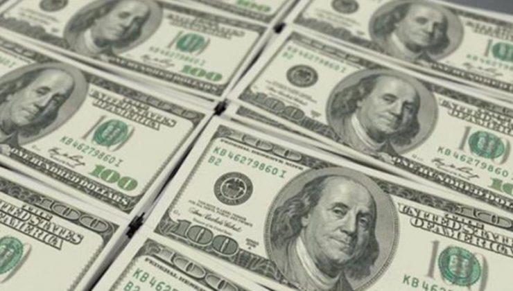 güne yatay bir seyirle başlayan dolar 8,43 seviyesinden işlem görüyor