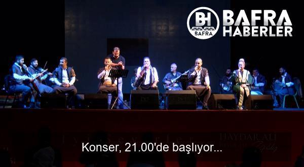 hasköy sahne'de sıra gecesi ekibinden müzik şöleni 7
