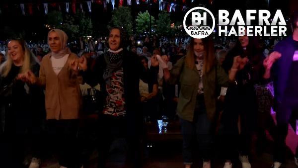 hasköy sahne'de sıra gecesi ekibinden müzik şöleni 8
