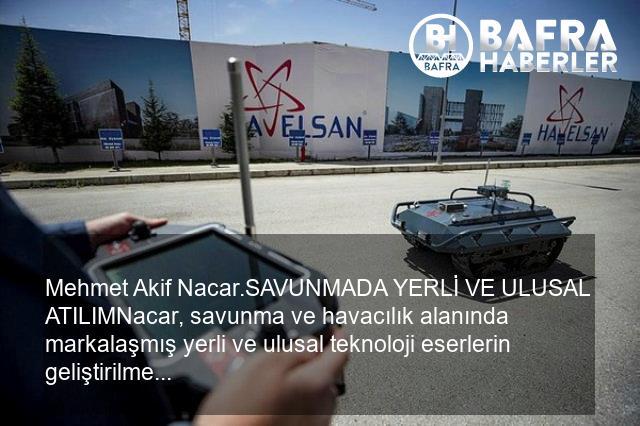 havelsan, 2018'den bu yana üzerinde çalışıyordu! türkiye'nin insansız ordusu teknofest'te görücüye çıkıyor 7