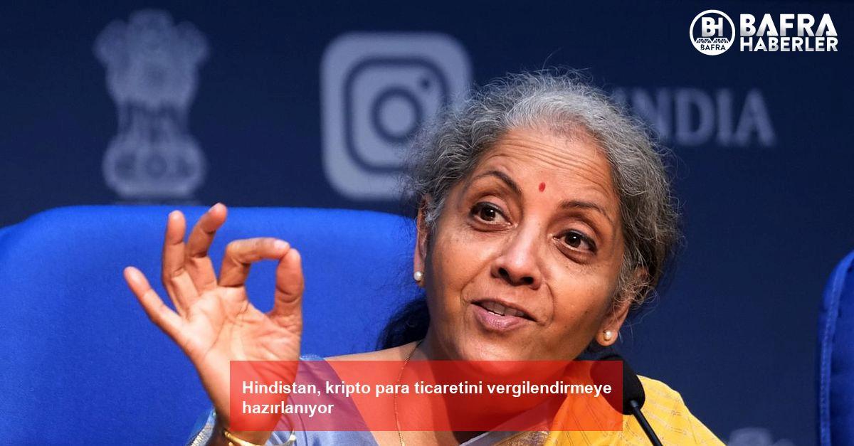 hindistan, kripto para ticaretini vergilendirmeye hazırlanıyor 2