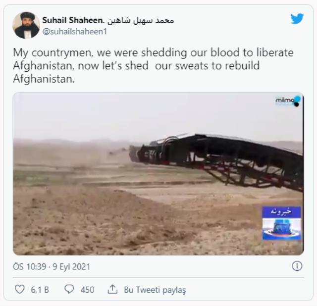 hükümeti kuran taliban'ın ilk icraatı süpürgeleri kapıp afganistan sokaklarını temizlemek oldu 5