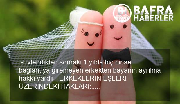i̇slami evlilikte karı koca hakları! evlilikte eşlerin hakları ve görevleri 9