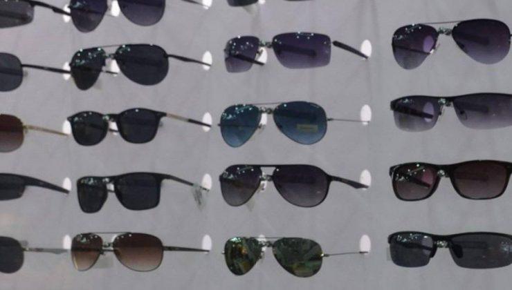 i̇şportada satılan gözlüklerde katarakt tehlikesi uyarısı!