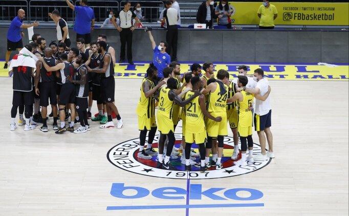 """""""istanball cup"""" basketbol turnuvası başlıyor! 2"""