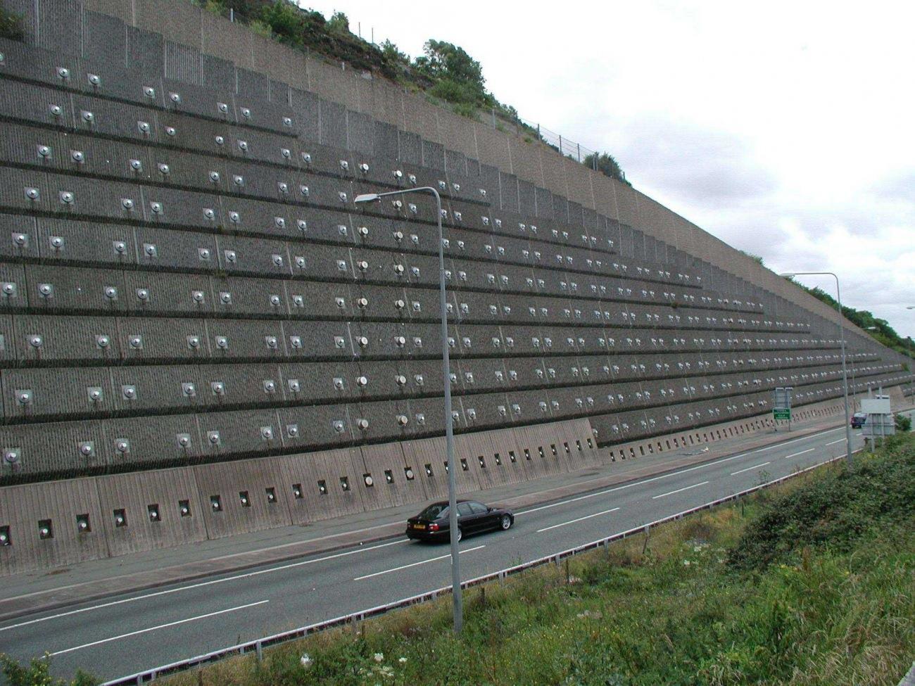 i̇stinat duvarı nedir? istinat duvarı neden çöker? i̇stinat duvarının yıkılması nasıl engellenir? 9