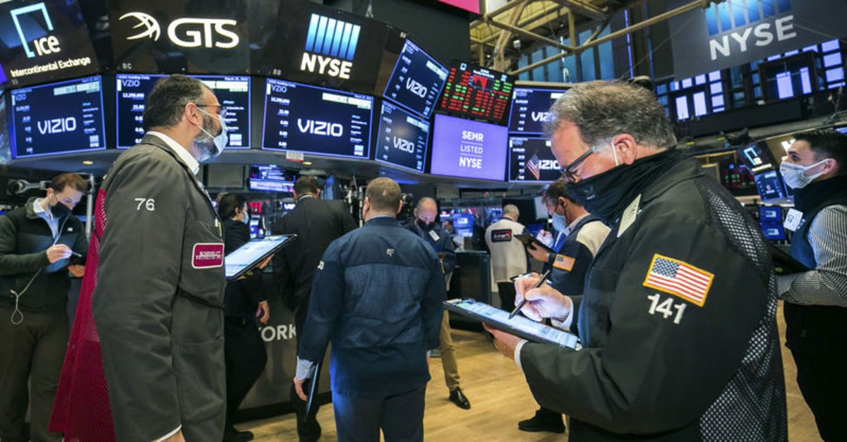 küresel piyasalarda yine çin dalgalanması 2