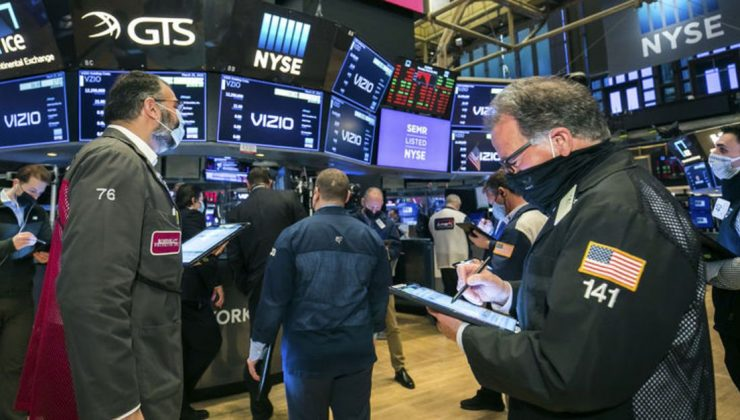 küresel piyasalarda yine çin dalgalanması
