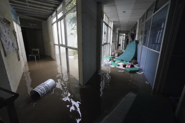meksika felaketi yaşıyor! önce sel ardından deprem yaşandı, bir de tsunami uyarısı yapıldı 15