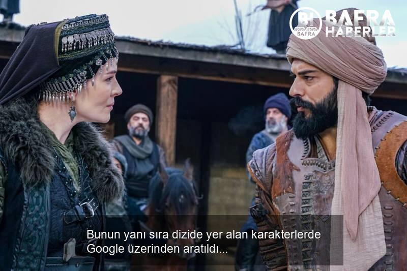 muhteşem rekor 38 ülkeye çıktı! kuruluş osman rusya'da... 10