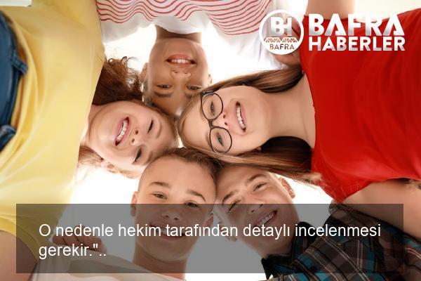 obezite erken ergenliği artırıyor; kız çocuklarına dikkat 8