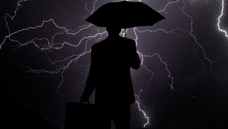 """""""olası hisse senedi fırtınası öncesi zayıf şirketlerden kaçının"""""""