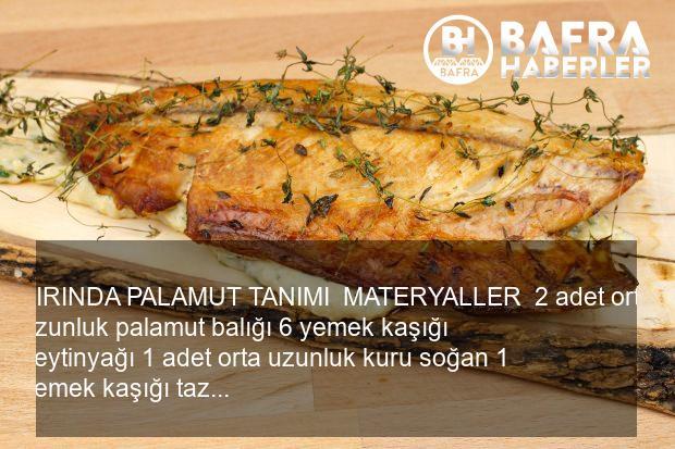 palamut balığı nasıl pişirilir? palamut balığının tavada ve fırında tarifi 6