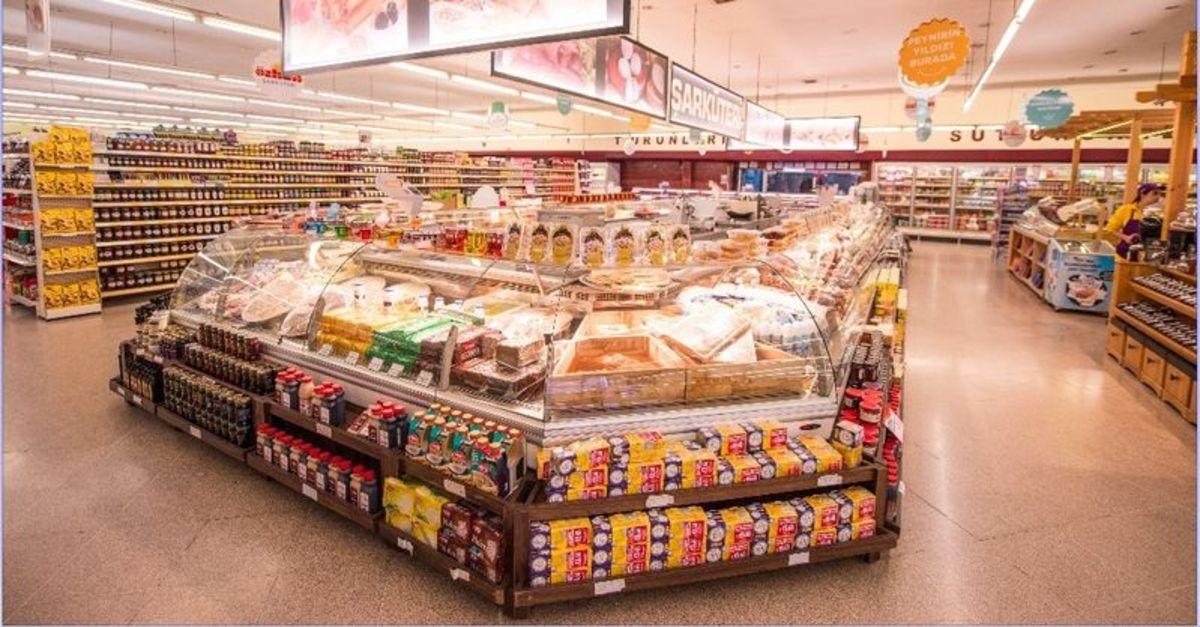 perakende satış hacmi yıllık yüzde 12,3 arttı 2