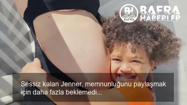 şov yıldızı kylie jenner, ikinci kez anne olacak 9