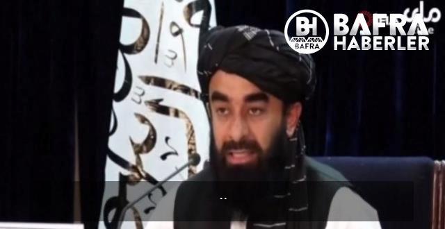 taliban, afganistan'da geçiş hükümeti kurduafganistan'da geçiş hükümetine muhammed hassan ahund liderlik edecek 9