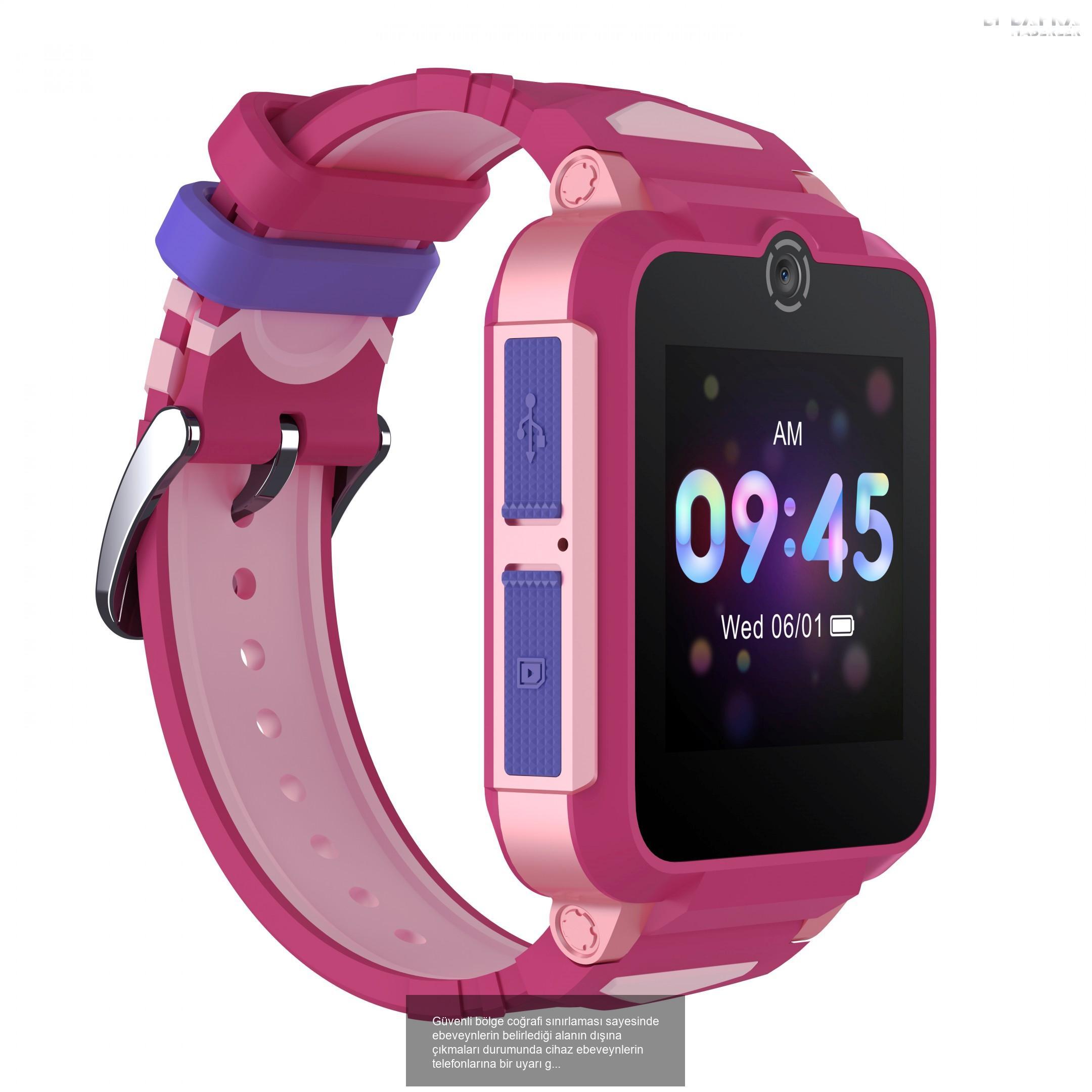 tcl movetime mt42 akıllı çocuk saati türkiye'de satışa çıktı 5