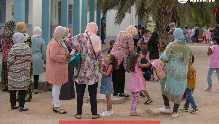 Tunus'ta yeni eğitim-öğretim yılı başladı