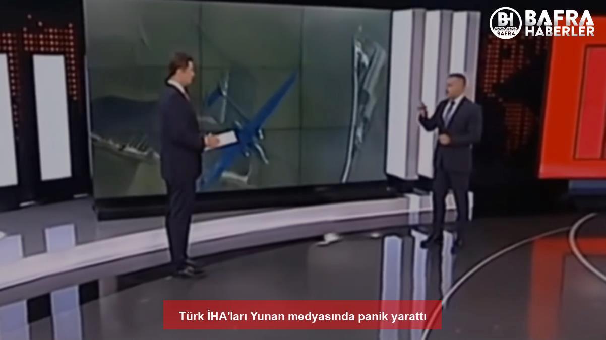 türk i̇ha'ları yunan medyasında panik yarattı 3