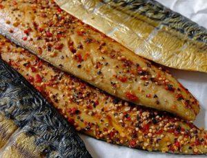 uskumru balığı nasıl pişirilir? tavada uskumru tarifi